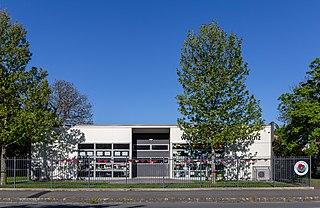 Christchurch East School School