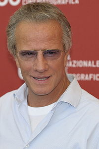 Christopher Lambert 2009.