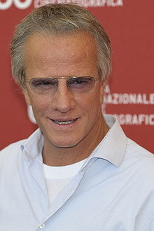 O actor estatounitense Christopher Lambert, en una imachen de 2009.