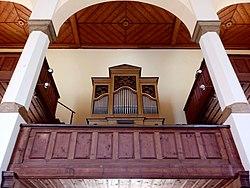 Christuskirche Hallstatt Orgel.jpg