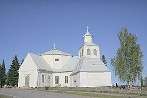 Myrskylä - Myrskylä Church