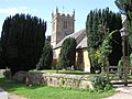 Church beside Stanway House - geograph.org.uk - 1468628.jpg
