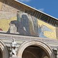 Church of All Nations, Mount of Olives in Jerusalem 40.jpg