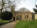 Church of St John the Evangelist, Skipton on Swale - geograph.org.uk - 402051.jpg