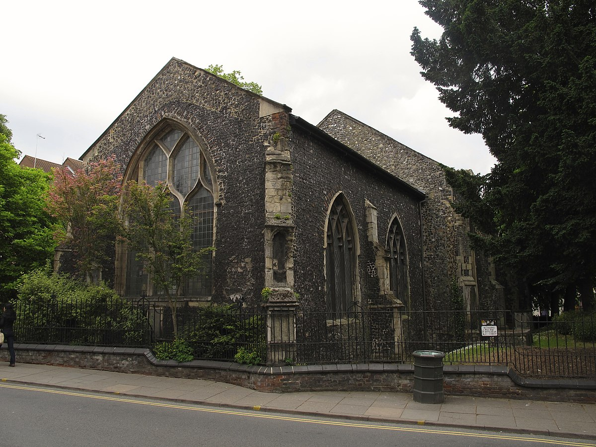 St Jude Heritage >> St Simon and St Jude's Church, Norwich - Wikipedia