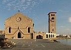 Church of the Evangelismos (Rhodes) 02.jpg
