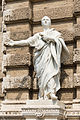 Cicero statue courthouse, Rome, Italy.jpg