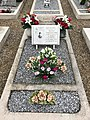 Cimetière de Dole (Jura, France) le 7 janvier 2018 - 13.JPG