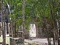 Cinnamon Bay Plantation ruins.JPG