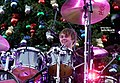 Citadel Outlets Tree Lighting (pre-show) 11 09 2013 -10 (10784180493).jpg