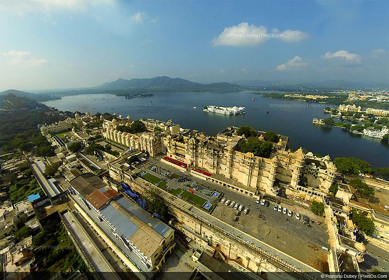 Udaipur Magic Day Tours