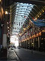 City of London, Leadenhall Market - geograph.org.uk - 559868.jpg