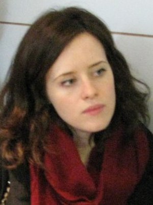 Claire Foy - Foy in March 2011