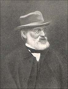 Clemens Müller (Quelle: Wikimedia)
