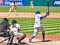 Cleveland Indians vs. New York Mets (25888019294).jpg