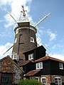 Cley tower mill - geograph.org.uk - 842819.jpg