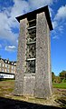 Clocher-campanile de la chapelle de la communauté des Soeurs de Notre-Dame de Briouze.jpg