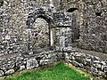 Cloister, Hore Abbey, Caiseal, Éire - 46585678501.jpg