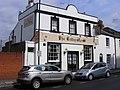 Closed pub, Hammersmith W6.jpg