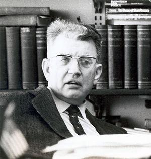 Ronald Coase - Ronald Coase