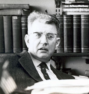 Ronald Coase American economist and author