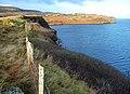 Coastline south of Uig - geograph.org.uk - 1605720.jpg