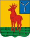Coat of Arms of Arkadak (Saratov oblast).png