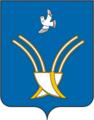 Coat of Arms of Chekmagush rayon (Bashkortostan).png