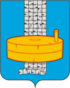 Coat of arms of Gorodishchensky District