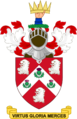 Coat of Arms of MacRobert family.png