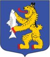 Coat of Arms of Seleznyovskoe SP.png