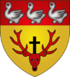 Coat of arms of Munshausen