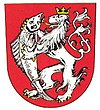 Coat of arms of Děčín