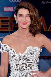 Cobie Smulders Simple English Wikipedia The Free Encyclopedia