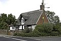 Cockshutt - Thatched Cottage - geograph.org.uk - 226837.jpg