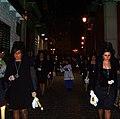 Cofradía de la Oración de Nuestro Señor en el Huerto de los Olivos y María Santísima de la Amargura, Granada, Semana Santa 2009 (33).JPG