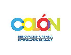 Colón, Panama - Image: Colón Renovación Urbana