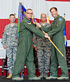 Col. Mark Weber assumes command of the 116th Air Control Wing 150711-Z-IV121-008.jpg