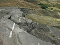 Collapsed road, Mam Tor - geograph.org.uk - 229351.jpg