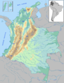 Colombia Rios Mapa.png