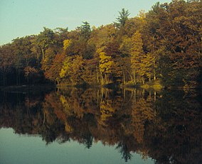 Colonel Denning State Park Lake.jpg