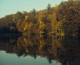Lower Mifflin Township, Cumberland County, Pennsylvania - Colonel Denning State Park