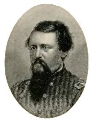 John Adair McDowell (colonel) - Colonel John A. McDowell