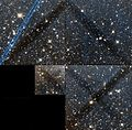 Color cutout hst 06282 01 wfpc2 f814w f555w wf sci Ursa Minor Dwarf.jpg