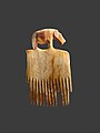 Comb decorated with a hippo MET DP237725.jpg