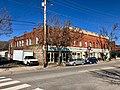 Commerce Street, Frog Level, Waynesville, NC (46715983041).jpg