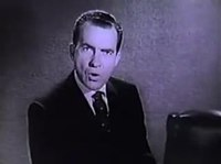 File:Commercial Nixon 1960 Election Ad Tough on Defense.webm