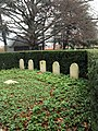 Commonwealth war graves - The Netherlands - Alblasserdam general cemetery.jpg