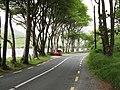 Connemara - mein roter Flitzer - panoramio.jpg