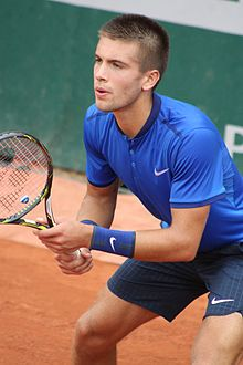 borna coric - photo #23